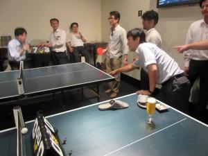 卓球大会3
