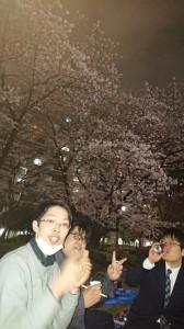 2019お花見02